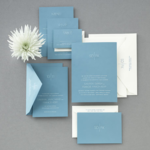 Pretty Papers Wedding Invitations