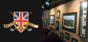 British Open Pub