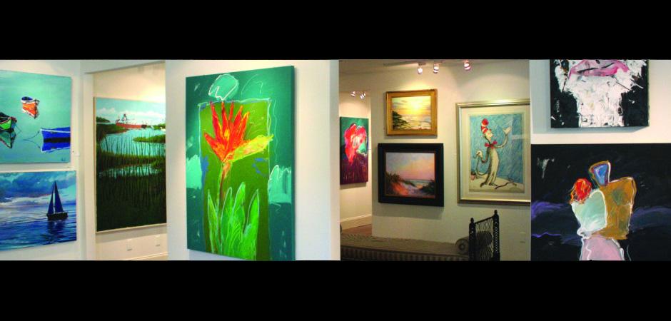 Karis Art Gallery